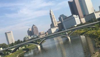 Columbus Ohio Downtown