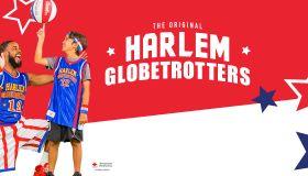 Harlem Globetrotters STL November 2018