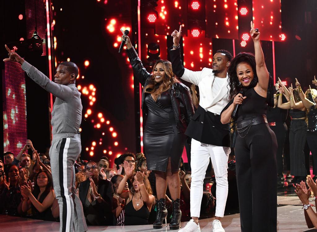 BET Awards 2019 - Roaming Show