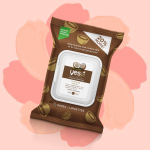 coconut wipes