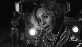 Beyonce reveals music video for 'Sorry'