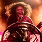 Lizzo Performs In Milan