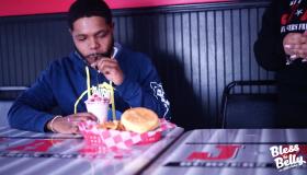 Bless Tha Belly - Jax Burgers & Fries