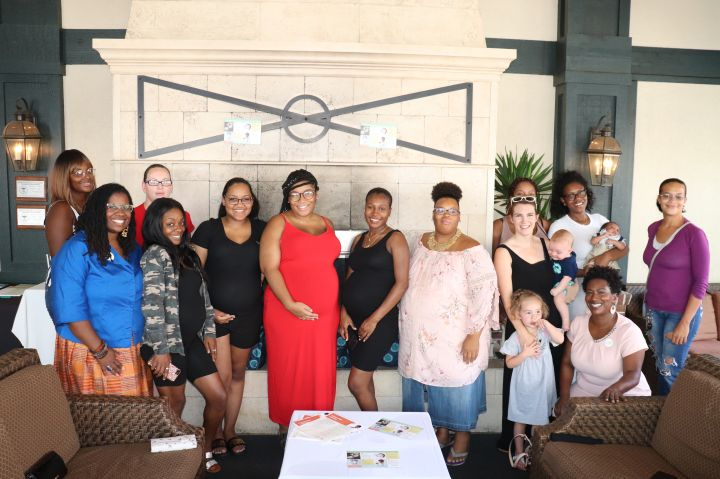 Celebrate One Women's Brunch