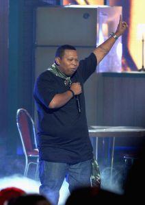BET Hip Hop Awards 2013 - Audience and Show