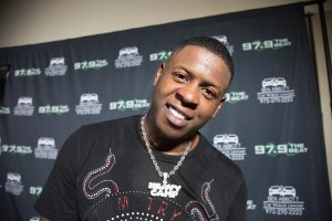 Blac Youngsta LIVE At #979CarShow 2018 (PHOTOS)