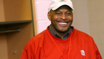 Football - NCAA - Buckeye Bash - Archie Griffin