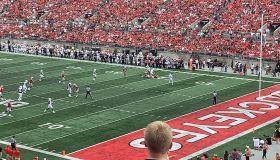 The Ohio State University The Shoe Buckeyes