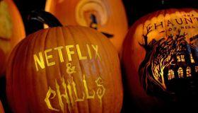Netflix & Chills promo