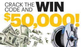 Sprint Crack the Code & Win