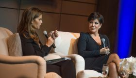Architects Of Change: Maria Shriver And Kris Jenner