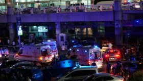 Many Killed In Suicide Bomb Attack On Ataturk International Airport In Istanbul
