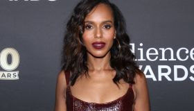 Kerry Washington Audience Rewards 10th Anniversary -Arrivals.