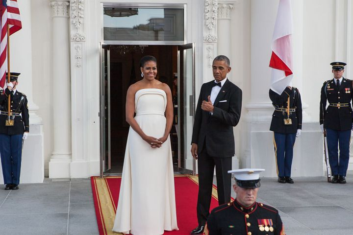 Singapore Prime Minister Lee Hsien Loong State Visit To The White House