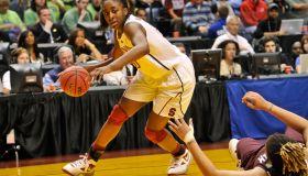 NCAA Women's Final Four - Texas A&M v Stanford
