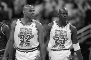 1992 NBA All-Star Game