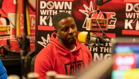 Blac Youngsta on WCKX