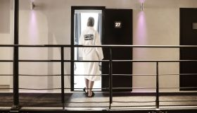 A luxury prison hotel you won't want to escape from