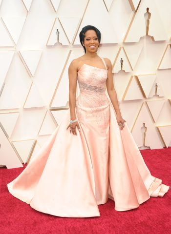 Regina King at arrivals for The 92nd Aca...