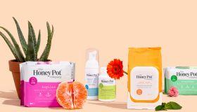 Honey Pot Products