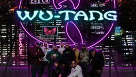 Wu-Tang Clan 25th Anniversary Show Houston