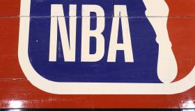 NBA Hardwood logo