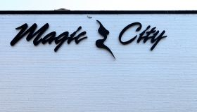 Magic City Atlanta Stripclub