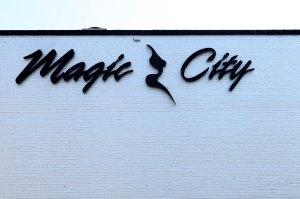 Magic City Atlanta Stripclub
