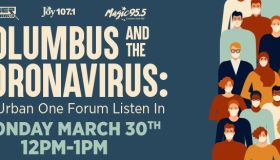 Columbus COVID-19 Community Forum 3/30