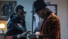 HBO's The Shop - 2 Chainz and Meek Mill