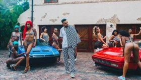 French Montana Wiggle It video