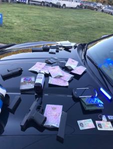 PlayBoi Carti arrest