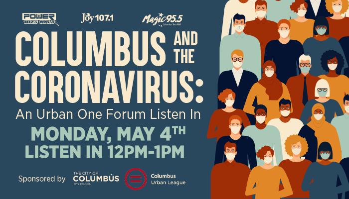 Columbus COVID-19 Forum