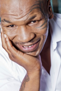 Mike Tyson - The Theater at MGM National Harbor