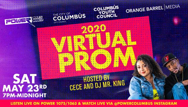 Power Virtual Prom