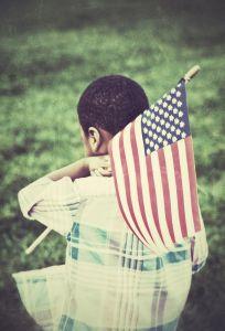 Nostalgic America