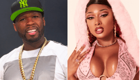 50 Cent & Megan Thee Stallion