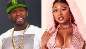50 Cent & Megan Thee Stallion