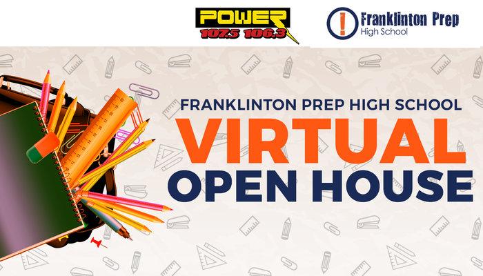 Franklinton Prep High School Virtual Open House