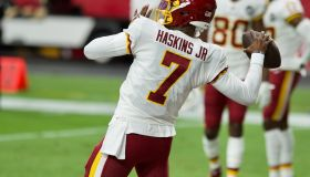 Haskins - Washington Football Team