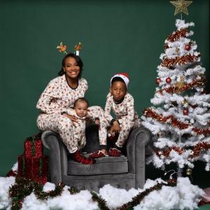 Micah Dixon Christmas