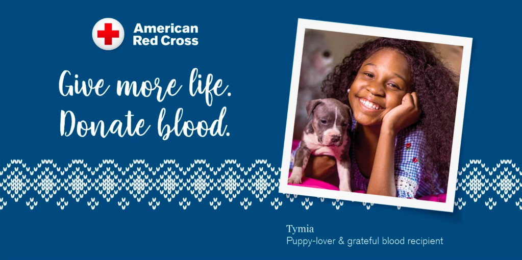 American Red Cross and Radio One Columbus Annual Holiday Blood Drive Set For December 27