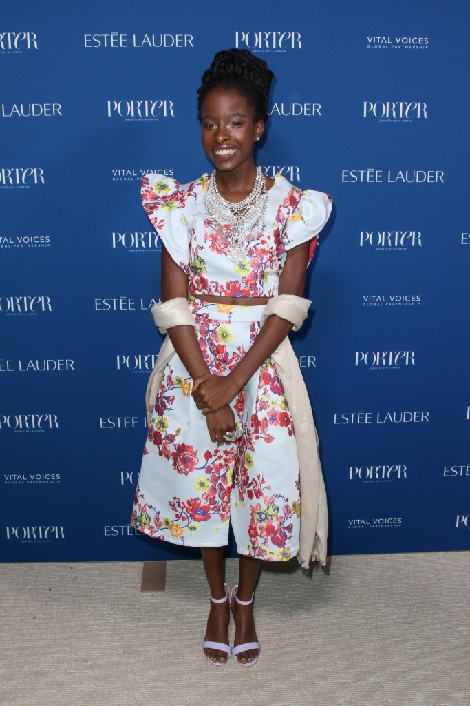 3rd Annual Porter Magazine's Incredible Women Gala