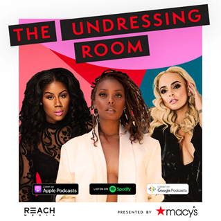 The Undressing Room