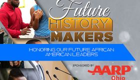 Future History Makers 2021 Logo