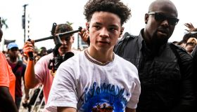 Lil Mosey Rolling Loud Miami