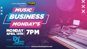 Power 1075./106.3 Music Business Monday's