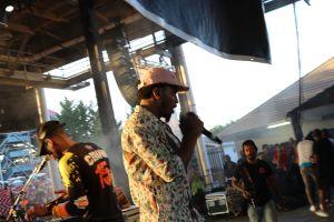 Trey Songs, MikeXAngel, & More
