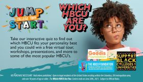 Which HBCU Are You?