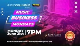 Music Business Mondays Volume 3